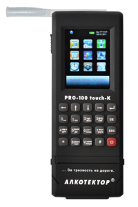 pro-100 touch-K